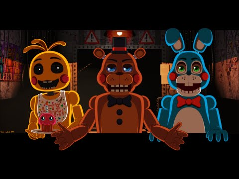Mituri si Legende - Five Nights At Freddy's 2 [Ep.20] [Toy-urile]