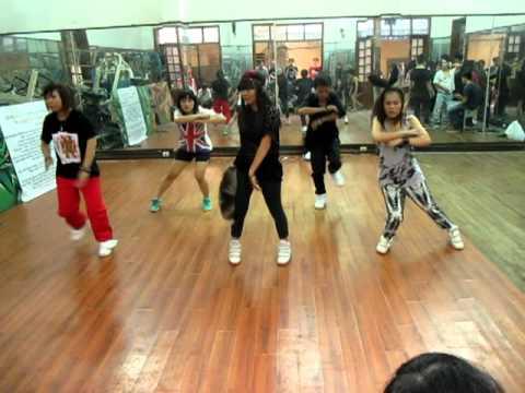 06. La La La + Lies + Haru Haru - BIGBANG (Dance Practice) [YG Lovers Crew]