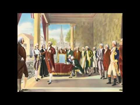 America's Political Beginnings