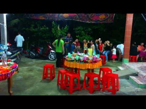 nhac song VAN KHANG -la thu do thi - 13/07/2017