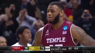March Madness Buzzer Beaters and Upsets (2010-2019)
