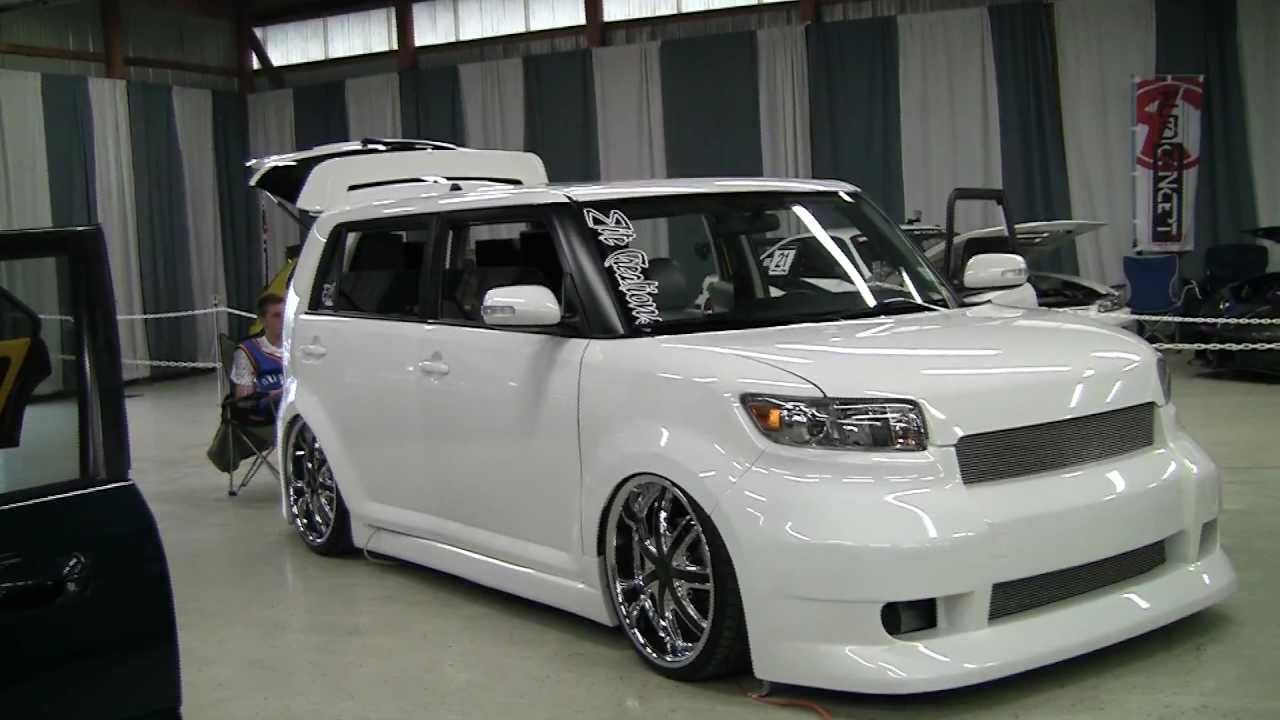 aftermarket 2013 scion xb autos post. Black Bedroom Furniture Sets. Home Design Ideas