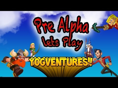 Yogventures Mobs, Biomes, Dragons! Community Speaks!