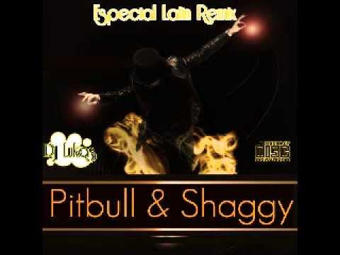 Pitbull ft. Shaggy - Fired up (Dj Lukas Remix'es 2011)