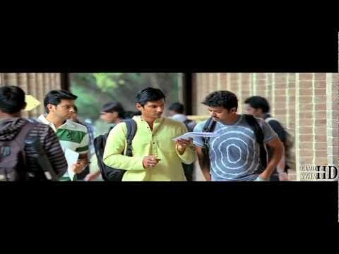 nanban - Heartily Battery [HD] video song