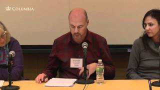 "9th Columbia University Libraries Symposium: ""New Models of Academic Collaboration"" - Session 2"