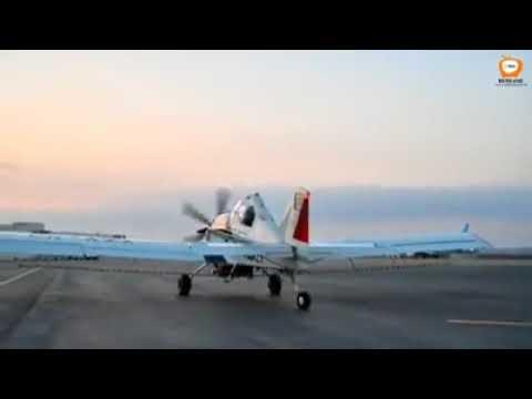 فيديو…سلطات بركان تتغلب على الحشرات بهذه الطريقة