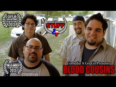 Blood Cousins [Trailer]