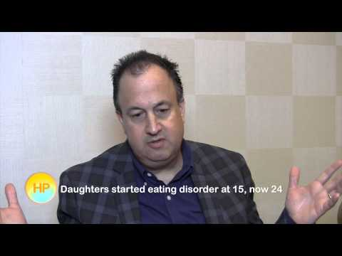Feeling Helpless When Your Child Has an Eating Disorder
