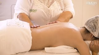 Mutari PRO Skin - Protocolo SPA Dílúvio Anti Aging