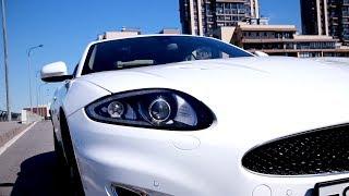 Заведи кота ! Jaguar XKR за 2300 тыс рублей на лето ? . Ярослав Ефремов