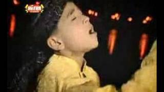 Hum Sab Par Jiss Ka Hai Saaya Allah Ho Akbar