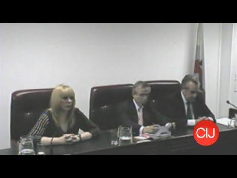 Lesa humanidad: condenaron a 20 a�os de prisi�n a Men�ndez en la provincia de La Rioja