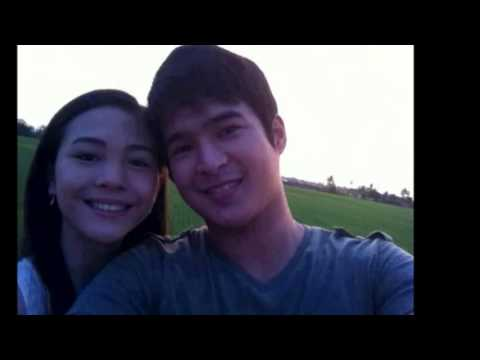 Jerome Ponce and Janella Salvador (JERNELLA)