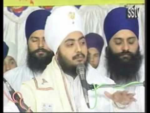 Sant Baba Ranjit Singh Ji Dhadrian Wale (Truth about video)