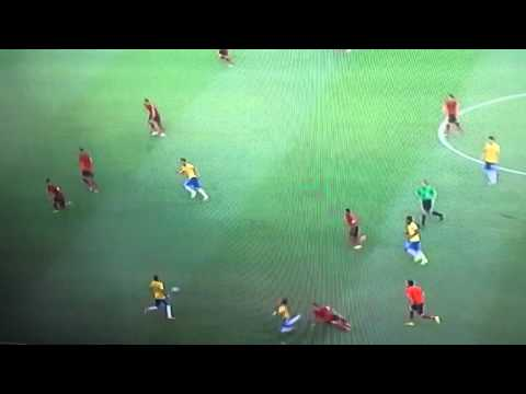 Marcello Golden Dive V Mexico
