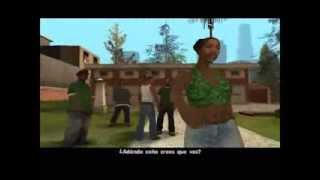 GTA: San Andreas Episodio 1