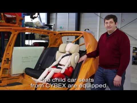 Cybex Solution Q2 Fix Car Seat