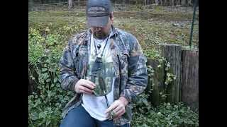 Neck Knife Survival Kit Must See!