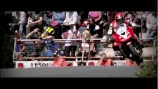 Isle Of Man TT Balls Of Steel 2 TT 2012 ( Watch Full