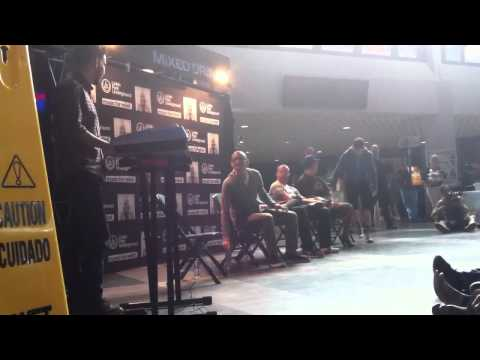 Linkin Park: Camden LPU Summit Acoustic Performance