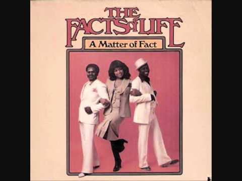 The facts of life-Did he make love to you