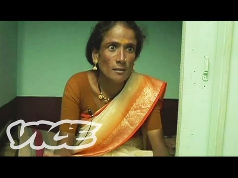 Prostitutes of God (Documentary)