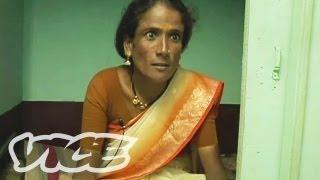 Prostitutes of God (Documentary)