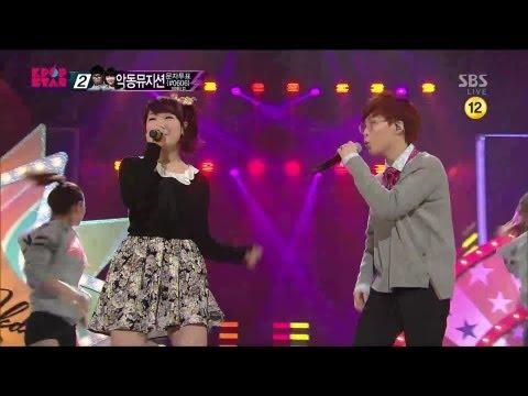 악동뮤지션 (Akdong musician) [Mmmbop] @KPOPSTAR Season 2