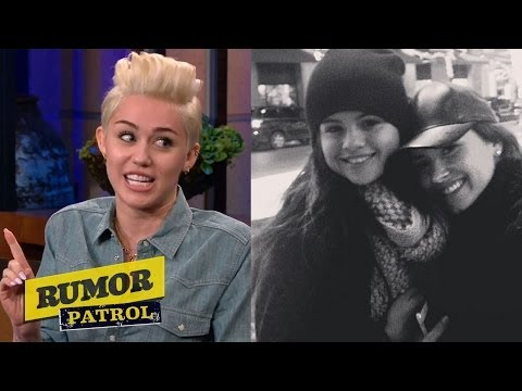 Justin Bieber Slams Miley Cyrus Advice? Demi Lovato Talks Selena Gomez Into Rehab?