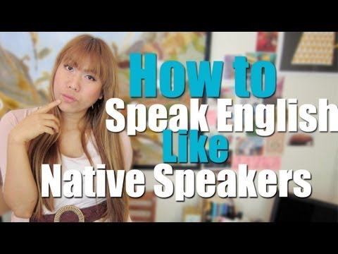 how to speak english like native speakers how to learn english easily youtube. Black Bedroom Furniture Sets. Home Design Ideas