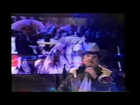 Antonio Aguilar - Que Falta Me Hace Mi Padre (Live 1999)