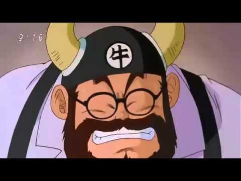Bảy viên ngọc rồng kai tập 93-Gohan đại chiến Cell-Tập gần cuối