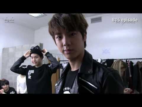 [에피소드] 방탄소년단 자켓 촬영장, 방탄소년단 http://bts.ibighit.com