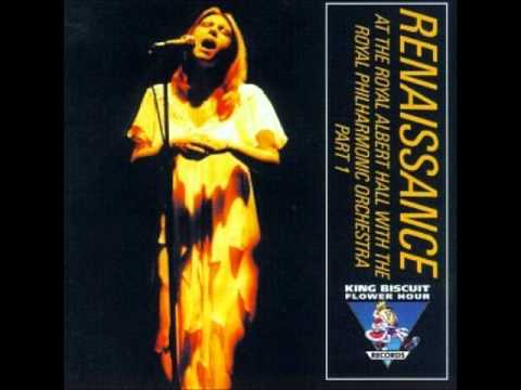 Renaissance - Song of Scheherazade [Live King Biscuit Flower Hour]
