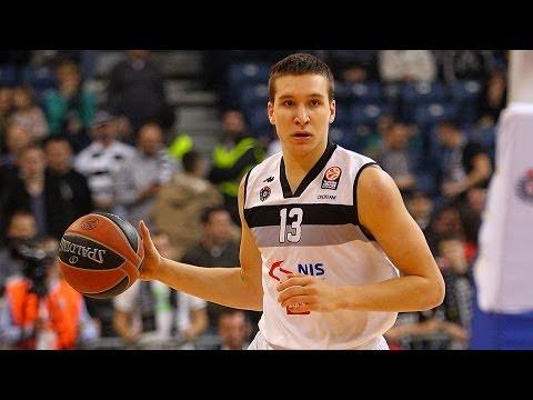 Bogdanović predvodi mlade igrače EL