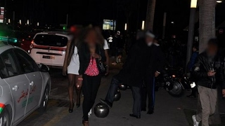 شوف الصحافة : زعيم فتوات عين الذئاب في قبضة الأمن | شوف الصحافة
