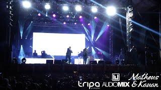 Show Matheus e Kauan em Marília SP
