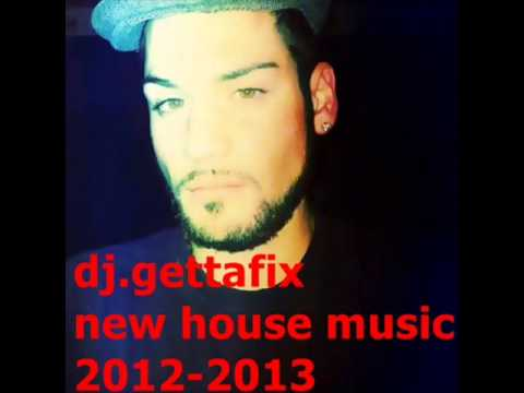 Best Club House Music 2013 New Electro House 2013 Januar Playlist 2013