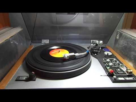 Shinning Star - Manhattans (Compacto Simples 1980) vinyl (45 rpm)