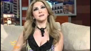 لقاء اليوم مع الفنانة اللبنانية ريما الزايد Alhurra