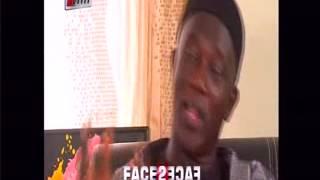 Face To Face avec Serigne Mbacké Ndiaye