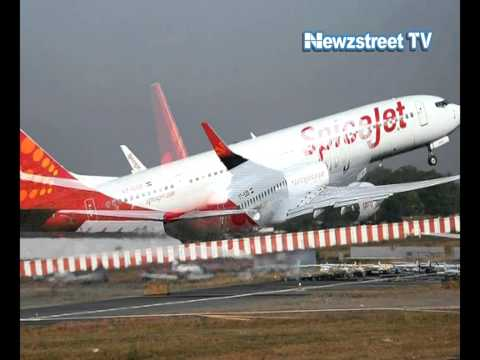 SpiceJet to offer monsoon fare at Rs 1,999 SpiceJet to offer monsoon fare at Rs 1,999