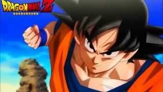 Dragon Ball Z La Batalla De Los Dioses Pelicula Completa