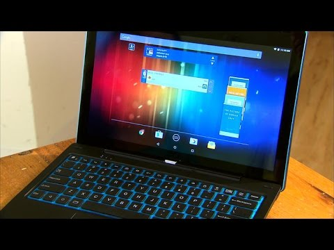 The Nextbook Ares 11 tablet too cheap to be sweet