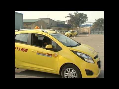 Én vàng TAXI Hải Phòng liên tục tuyển dụng và đào tạo lái xe muốn làm nghề chuyên nghiệp 2014
