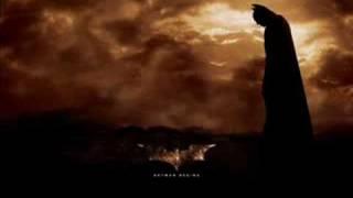 Batman Begins OST #1 Vespertilio