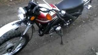 73 Kawasaki G4 100