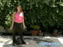How to Do a Cartwheel: Gymnastics &amp; Tumbling Tips : How to Do a Dive Cartwheel