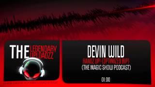 Devin Wild - Handz Up! (Optimized Rip) [HQ + HD]